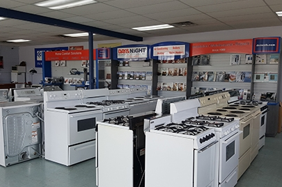 Reconditioned Appliances Day Night Mechanical