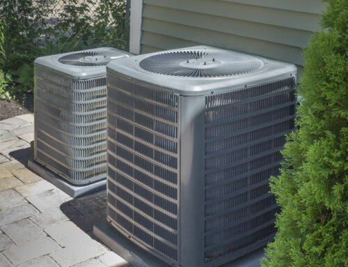 New Air Conditioning Installation Guide