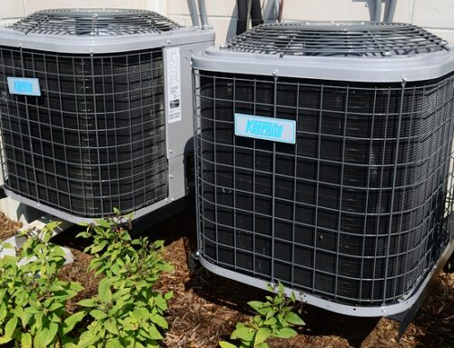 When Does Your Air Conditioning or Heating System Need Service?