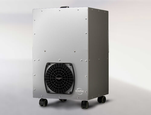 Air & Surface Purifier Provides 99.98% COVID-19 Surface Reduction in Lab Studies